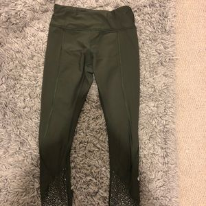 Lily lemon tight stuff legging 4